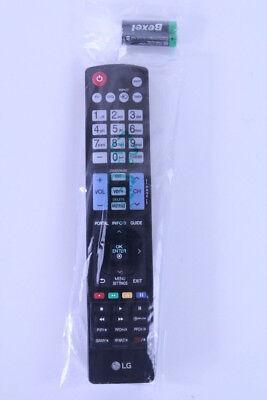 USA Seller! Genuine LG Smart LED TV Remote Control For 4K 2K UHD... BEST