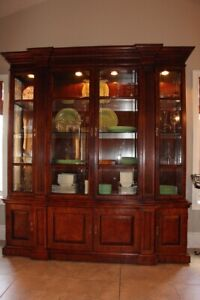 Large cabinet — Century Furniture