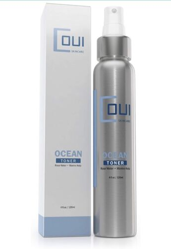 ocean facial toner astringent rose water witch