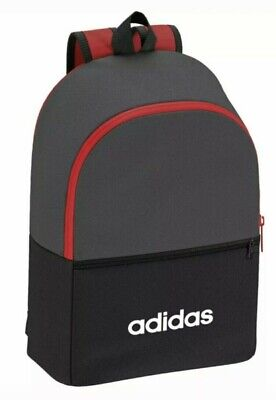 Boys Small Adidas Rucksack School Bag Backpack