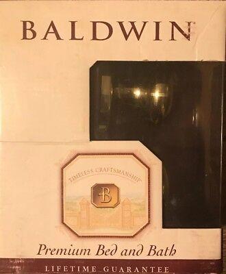 Colonial Knob (Baldwin Colonial Knob Privacy)