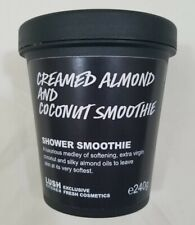 Lush Kitchen Exclusive Creamed Almond and Coconut shower ...