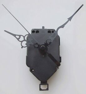 M canisme mecanisme mouvement de pendule horloge syst me for Mecanisme pour pendule murale
