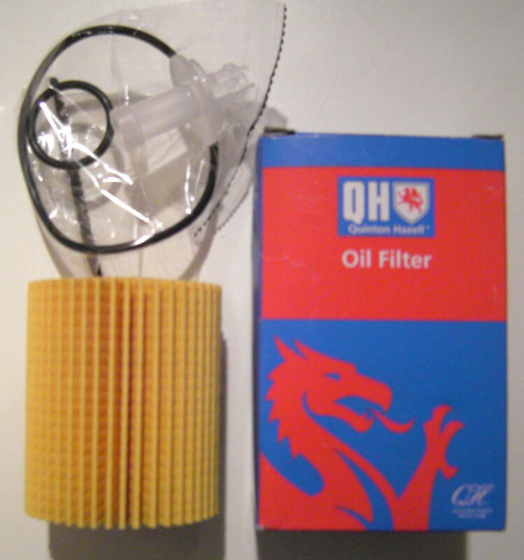 QUINTON HAZELL OIL FILTER QFL0172QH GENUINE REPLACEMENT PART
