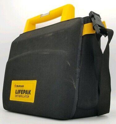 Medtronic Lifepak 500 Biphasic Aed Training System Pn 3011111-001 Defibrillator