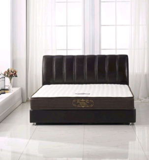 Quality bonnel spring mattresses, all sizes