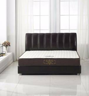 Brand New Quality Medium Firm Spring Mattress