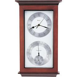 Bulova C3760 YARMOUTH Maritime Clock