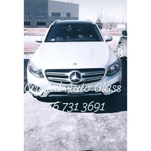 WINDSHIELD REPLACEMENT FROM ONLY $180