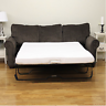 4.5 Sleeper Sofa Mattress Pull Out Couch Full Size Memory Foam Bed NEW