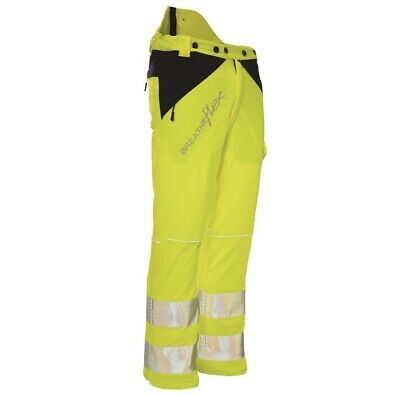 chainsaw trousers TYPE C CLASS 1
