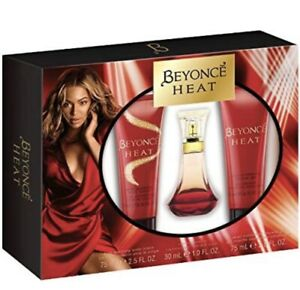 Coffret Beyonce Heat