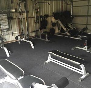 Battle ropes in brisbane region qld sport & fitness gumtree