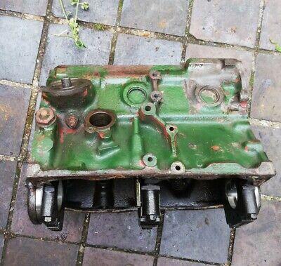 MG MIDGET MORRIS MARINA STANDARD A-SERIES 1275 SOLID WEB BLOCK 1300 ENGINE MINI