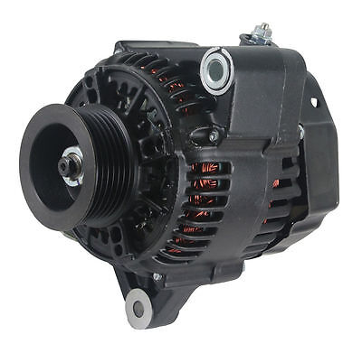 Honda Outboard Engines (NEW Alternator For Honda BF225 Outboard Engines 2002-2014 102211-2750 )