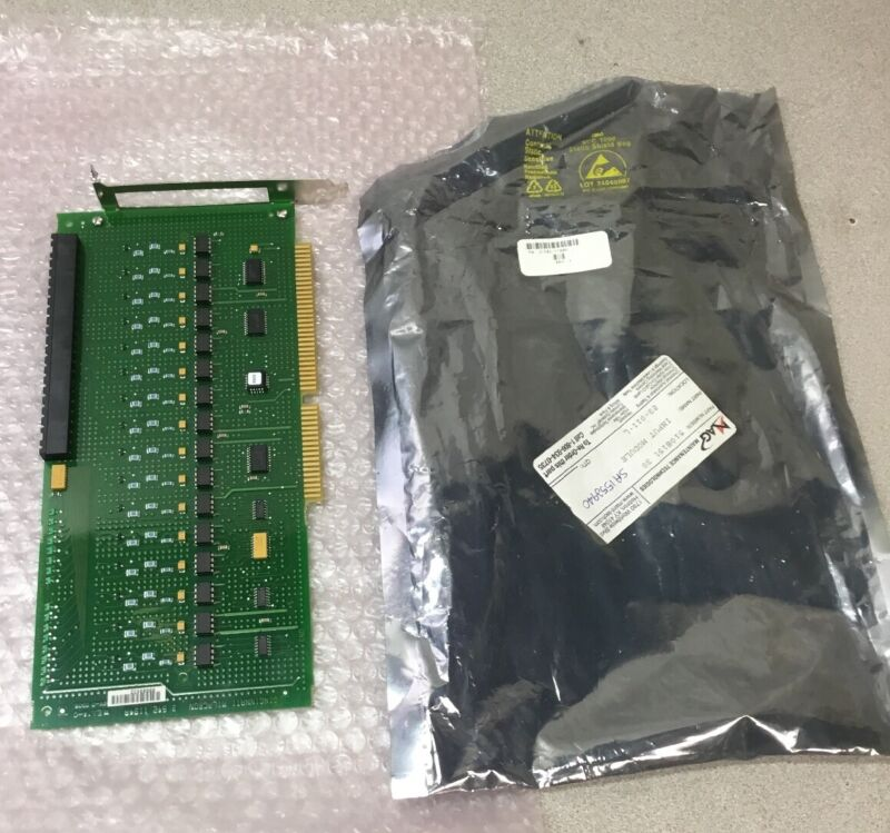 NEW Cincinnati Milacron CMDCI 3-542-1194A Input Control Module