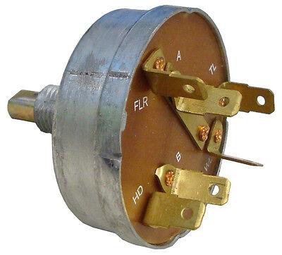 John Deere 2520 3020 4020 4000 4320 4520 4030 4040 Light Switch