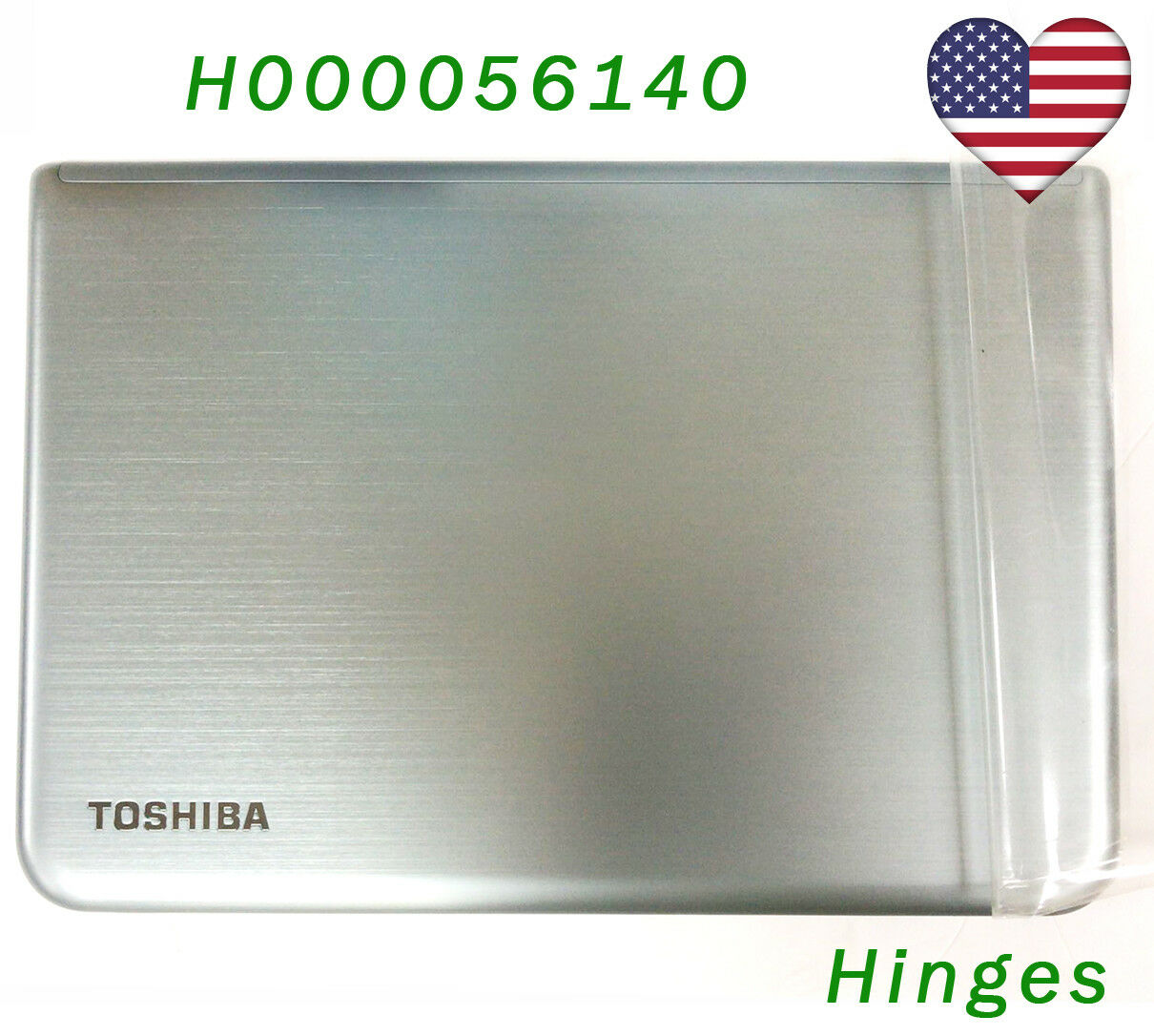 Ori Toshiba Satellite P55 P55T A S55A S50D-A LCD BacK COVER  H000056130