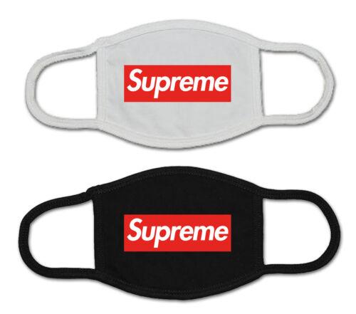 Supreme Face Mask Adult USA made