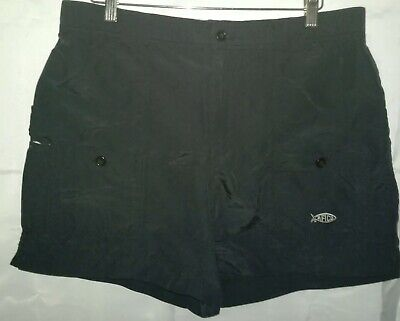 "21/"" Length 40/% Off AFTCO M31 Grouper Boardshorts Blue Free Ship"