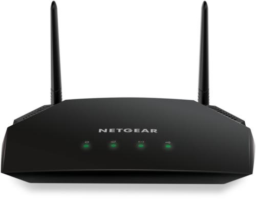 WiFi Router Ac1600 Dual Band Gigabit