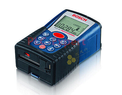 Bosch Dle50 0.1m - 50 Meter 4in-164 Ft Handheld Laser Distance Meter Measure