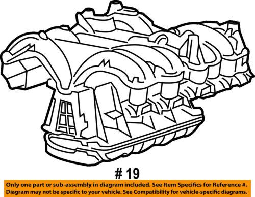 2004 F150 Intake Manifold Diagram