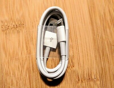 USB Lightning Charger/Data Transfer Cables for Apple iPhone,iPod,and iPad Ipod Transfer Cable