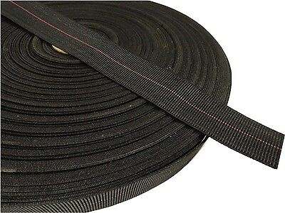 "2"" ELASBELT (LATEX-RUBBER) UPHOLSTERY WEBBING FURNITURE-AUTO-MARINE by the Yard"