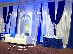 wedding decorations kijiji free classifieds in toronto gta find a job buy a car find a. Black Bedroom Furniture Sets. Home Design Ideas