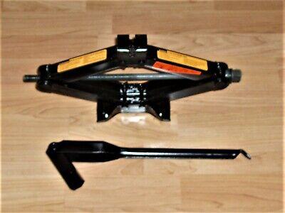 2007 2012 Nissan Altima OEM Jack Set