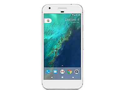 New Google Pixel S1 Factory Unlocked Gsm 4G Lte 128Gb Android Smartphone White