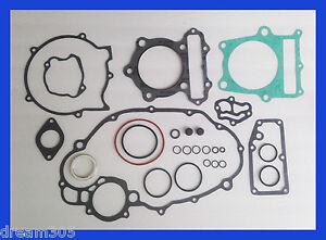 Yamaha XT500 TT500 SR500 Gasket Set Engine 1976 1977 1978 1979 1980 1983 1984