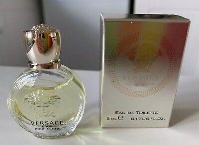 Versace Eros Pour Femme EDT Miniature