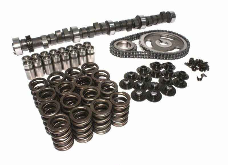 Chevy GMC 5.0 5.0L 305 5.7 5.7L 350 Torque Cam+Lifters Kit w//TBI w//springs