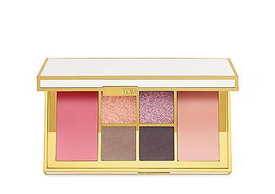 Tom Ford Soleil Winter Eye And Cheek Palette   New 2016 Edition