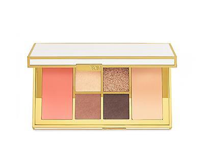 TOM FORD SOLEIL EYE AND CHEEK PALETTE 03 Solar Exposure Limited Edition NIB
