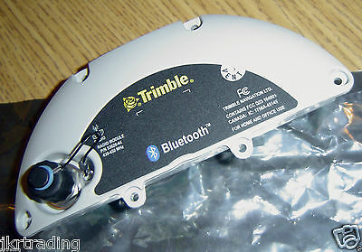 New Trimble Navigation Bluetooth Radio Module Pn 53620-44 Door Part 430-450 Mhz