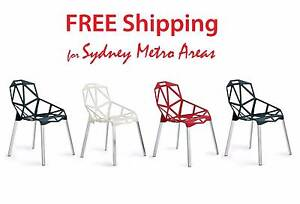 Clearance SALE - Konstantin Grcic Style Chair One Zetland Inner Sydney Preview