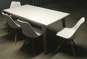 NEW STYLISH FREEDOM DINING SET Liverpool Liverpool Area Preview