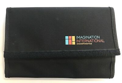 COPIC Empty Wallet for 24 Markers - Multi-Color Logo