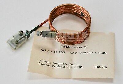 Y80aa-48 - Johnson Controls - Igniter Lead 48 - Nos - Nib