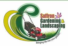 Saffron Gardening& Landscaping Narre Warren Casey Area Preview