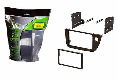 Double DIN Stereo Install Installation Dash Kit 2002-2006 Acura RSX All (Acura Rsx Stereo)