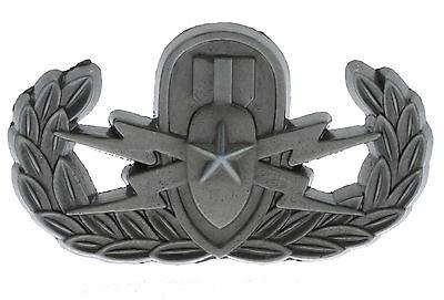 US Navy EOD Senior (pewter) Hat or Lapel Pin H14158D103
