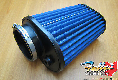Dodge Charger Air Intake (11-19 Dodge Challenger Charger Replacement Cold Air Intake CAI Air Filter)