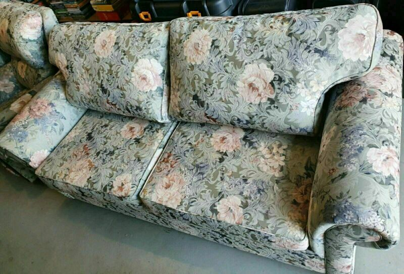 Ashley Furniture 3 Seater 2 Recliner Lounge Suite Made In Aust Sofas Gumtree Australia Tea Tree Gully Area Surrey Downs 1259235930