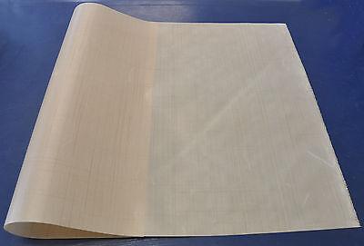 16x24 Heat Press Transfer Teflon Sheet Tshirts Mouse Pad Puzzle Phone Case Cover