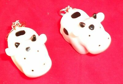 wholesale lot of 12 naughty pooping cows wholesale $1.17 each Ships Free