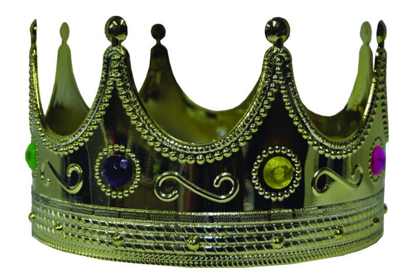 Crown Jeweled